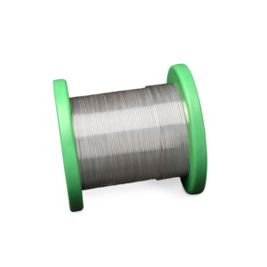 Sterling Silver Round Wire Reels Hard